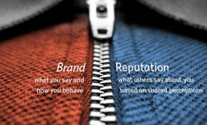 Brand And Reputation