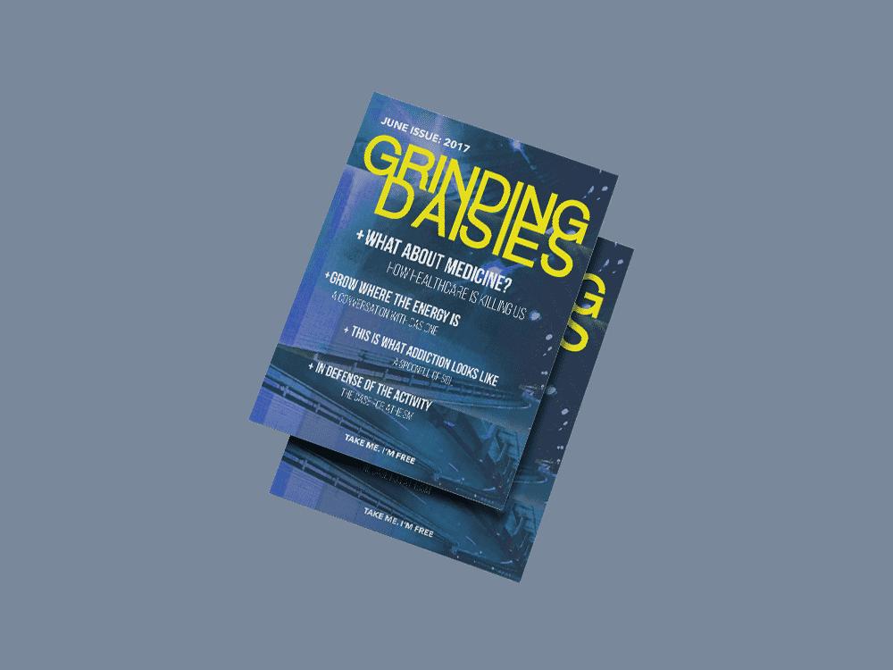 Grinding Daisies