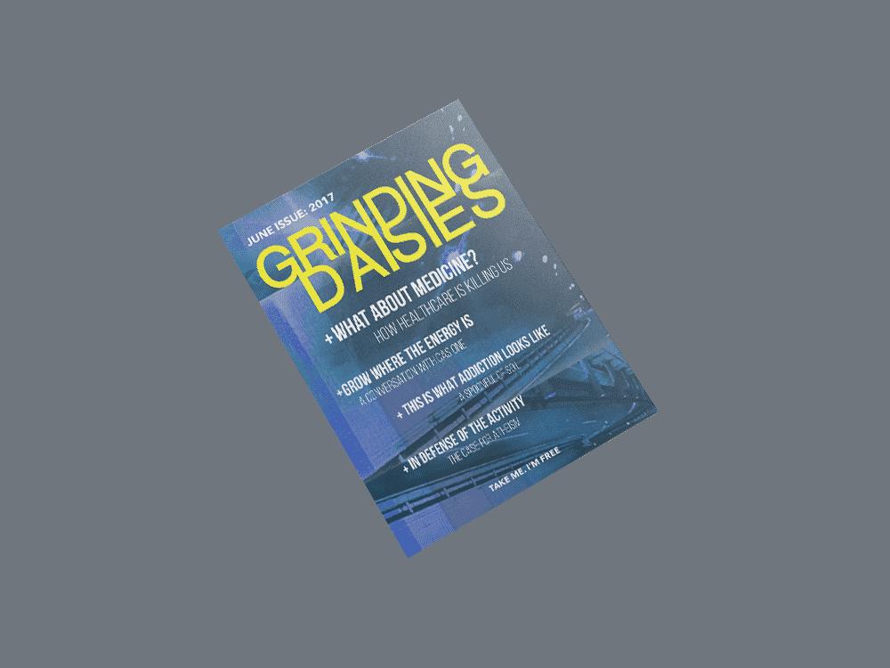 Grinding Daisies 3