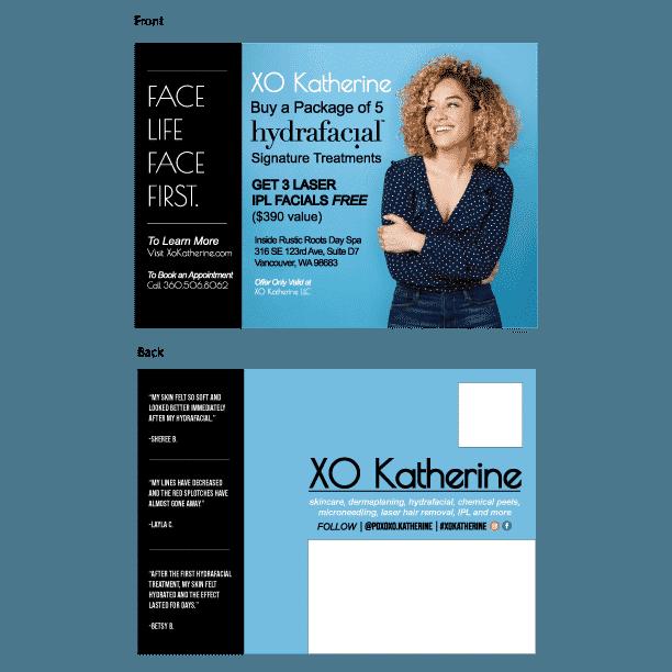 XO Katherine